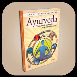 AYURVEDA, UNA CIENCIA MILENARIA PARA EL HOMBRE DE HOY, Swami Joythimayananda (256 p.)