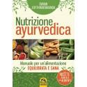 Nutrizione Ayurvedica / Swami Joythimayananda (274 p.)