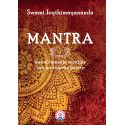 MANTRA uno instrumento mentale con un enorme potere / Swami Joythimayananda (116 pág.) Italiano
